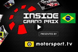 Inside Grand Prix Brasilien 2016