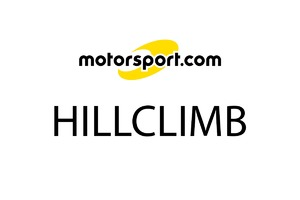Hillclimb Porsche Motorsport Pikes Peak Friday report