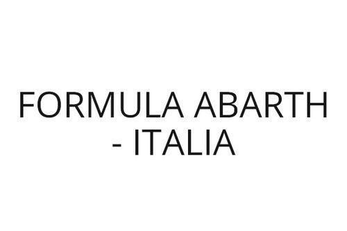 Fórmula Abarth - Italia