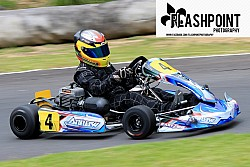 Bay of Plenty Kart Club Enduro