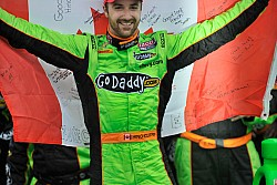 2013 IndyCar St Pete race