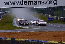 GT Tour Le Mans