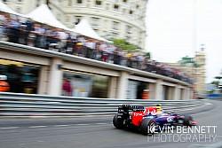 F1 Monaco Grand Prix - 2014