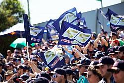 Grada Carlos Sainz GP España 2016