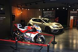 Salon Automóvil Barcelona 2017