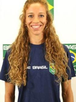 Vanessa Cozzi, irmã de Marco Cozzi