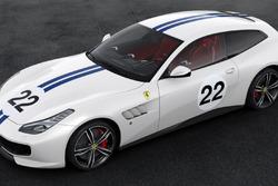 Livrée 23 Ferrari