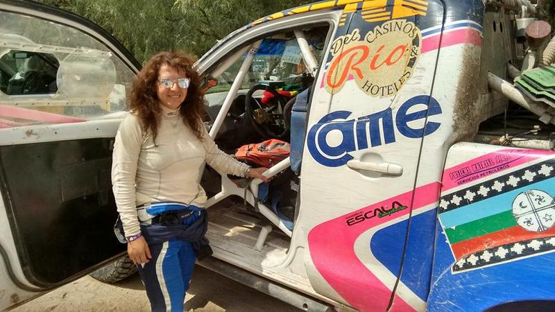 #346: Alicia Reina, Toyota (Coches)