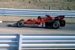 Fittipaldi @ USGP 1971