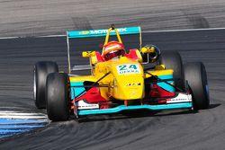 ATS Formel 3 Cup, Markus Pommer