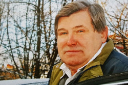 Михаил Львов