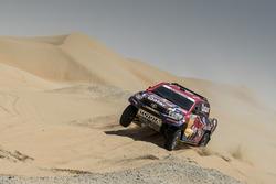 تحدي أبوظبي الصحراوي