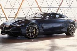 Conceito BMW Série 8