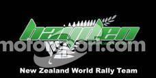 Hayden Paddon Rallysport Logo