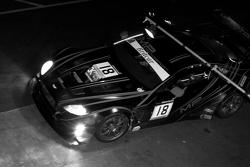 Aston Martin V12 Vantage GTE
