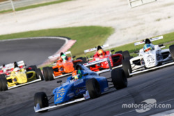Fórmula 4 Asia