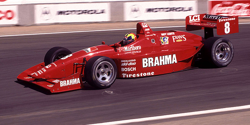 1996-1997: Indy Lights