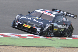 2012 Champion Spengler's matt black BMW