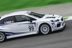 #99 Comini Stefano - Top Run Motorsport