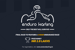 Enduro Karting