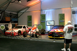 Historic Rides of Alan Kulwicki, jeff Gordon & Davey Allison