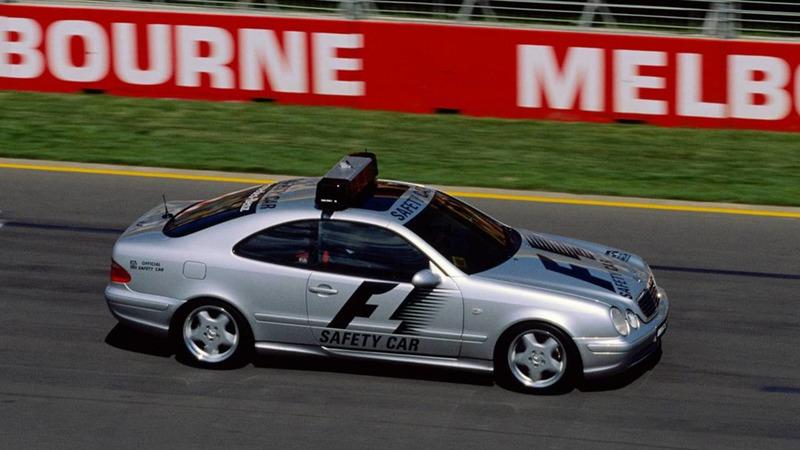 Mercedes CLK 55 AMG C208 (1997-1998)