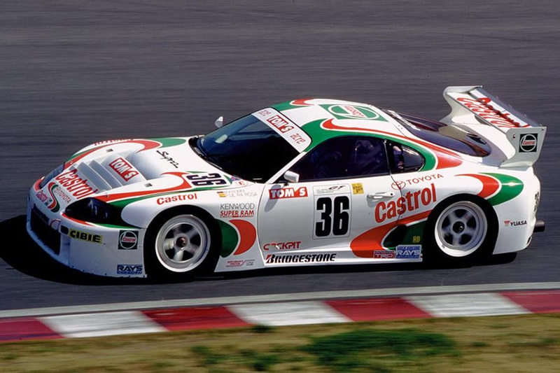"<img src=""https://cdn-9.motorsport.com/static/img/cfp/0/0/0/100/199/s3/spain-2.jpg"" alt="""" width=""20"" height=""12"" />Педро де ла Роса (1996-1997), чемпион JGTC (1997)"