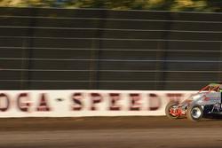 Calistoga Speedway 8-2014