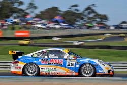 Brendan Cook/Matt Kingsley (Walz Group Porsche GT3 Cup Car)