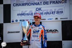 CHAMPIONNAT DE FRANCE OK 2018 FFSA