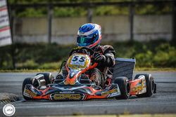 CHAMPIONNAT DE FRANCE X30 IAME FSSA ( ANGERVILLE 2018 )