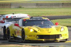 #4 Corvette Racing C7.R
