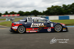 Ricardo Zonta, RZ, Chevrolet