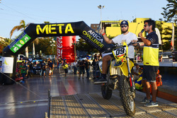 Rallye Arica Challenge 2016