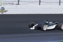 Velocity RPB-01 Concept Indy 500 Tribute