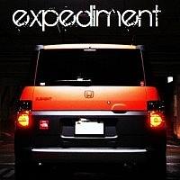 EXPEDIMENT