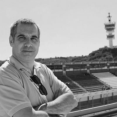 José Manuel González Tamajón