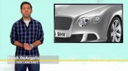 Bentley Hatchback, Abarth KTM Coupe Deal, F1 to Russia