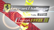 Ferrari Challenge, Ferrari 599XX