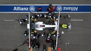 Grand Prix Insights - Gearbox