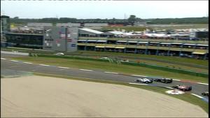 Superleague Formula Nations Cup - GP Assen 2011