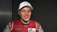 Audi Le Mans Victory - Interview Fässler