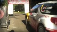 Citroen Racing - WRC - Finland 2011 - Saturday