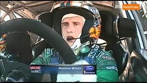WRC Rally Germany 2011 - Mistakes Day 2