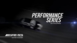 The Basics: AMG Driving Academy Performance Series Episode 1