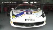 Ferrari Challenge Asia Pacific: Sepang - 10/01/2011