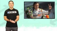 Death of Daniel Wheldon and Rick Huseman, 2012 BMW 3 Series
