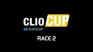 Eurocup Clio Catalunya News 2011 - Race 2