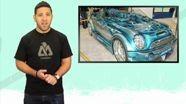 Toyota FT-86 Revealed, SEMA in Vegas, Inmates Rebuild Classics, BMW M6 Crash