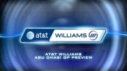 AT&T Williams - Abu Dhabi GP Preview